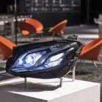 Mercedes-Benz разработал продвинутый светодиод для фар