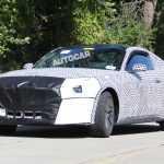 Ford Mustang получит трансмиссию как у Chevrolet Camaro ZL1