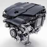 Mercedes-Benz представил новые двигатели для S-Class