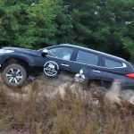Тест-драйв Mitsubishi Pajero Sport: Неубиваемый