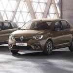 Обновлены Renault Logan и Sandero
