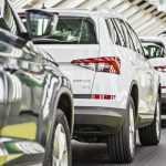 «Еврокар» будет выпускать Škoda Kodiaq в Украине