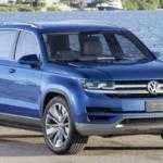 Новый кроссовер Volkswagen – известна дата премьеры
