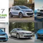 Названы самые экологичные автомобили 2016 года