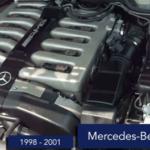 Двенадцать потрясающих двигателей V12