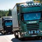 В РФ появилось новое понятие «международный дальнобойщик»