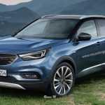 Opel готовит новый кроссовер, появились первые фотографии