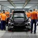 Производство Volvo S90 переедет в Китай