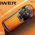 Nissan представил силовую установку e-Power