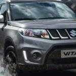 В «НИКО Истлайн Мегаполис» автомобили Suzuki от 0% годовых*