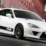 Toyota создаст суббренд для «горячих» автомобилей