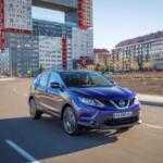 Успей приобрести Nissan с выгодой до 132 900 грн. в «АвтоАльянс Киев»