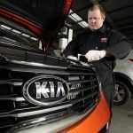 Опубликован рейтинг надёжности автомобилей TÜV-Report 2017