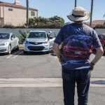 В США электромобили обязали шуметь во время движения
