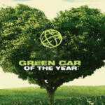 Названы финалисты конкурса «зелёный автомобиль года»