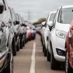 Названы самые популярные новые автомобили в регионах Украины