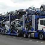 Импорт автомобилей в Украину приблизился к $1 млрд