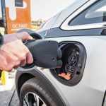 Chevrolet создаст свою сеть зарядных станций