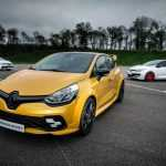 Экстремальный Renault Clio RS16 так и не станет серийным