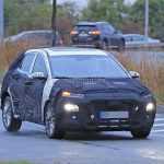Hyundai выпустит кроссовер компактнее Creta