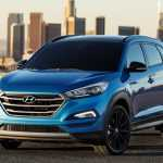 Hyundai Tucson Night представлен в Лас-Вегасе