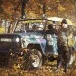 Новые автомобильные номера от студии Артемия Лебедева