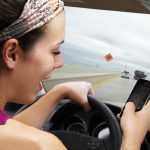 В смартфонах может появиться водительский режим