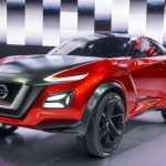 Nissan выпустит гибрид на агрегатной базе Mitsubishi