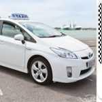 Закон об обязательном белом цвете такси Московской области