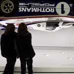 Десять лучших музеев автомобилей на планете