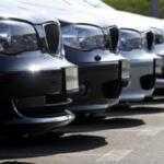 Автомобильный рынок РФ впервые показал рост за последние годы