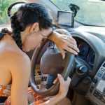 Статистика говорит, что не выспавшийся водитель- хуже пьяного