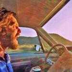 Новые видеопримеры опасного вождения