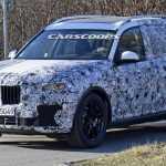 BMW X7 проходит последние испытания перед официальной премьерой