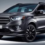 Ford Kuga 2016 new. Цена, начало продаж