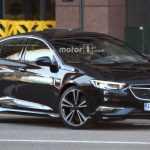 Рассекречен дизайн нового Opel Insignia