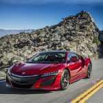 Acura снимет фильмы о каждом выпущенном суперкаре NSX