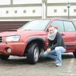 Как выбрать зимние шины: рекомендации Павла Черепина