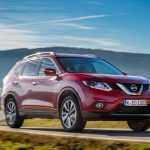 Nissan привезет в Украину X-Trail с 2.0-литровым дизелем