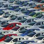 Кабмин разрешил вводить спецпошлины на автомобили из ЕС