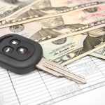 Средняя стоимость импортируемого в Украину автомобиля выросла до $17 тысяч