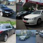 Названы самые популярные подержанные автомобили без пробега по Украине