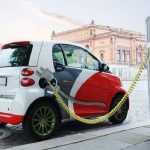 Мининфраструктуры готовит план электромобилизации Украины