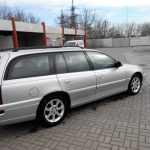 В Раду внесли законопроект о ввозе автомобилей с иностранной регистрацией