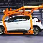 GM будет продавать электромобили себе в убыток