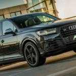 Тюнеры зарядили Audi SQ7 еще больше