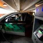 Минэнергоугля допустило создание сети ночных зарядных станций для электромобилей