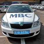 Набор в дорожную патрульную полицию начнется в декабре-январе