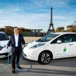 Следующие Nissan Leaf и Renault Zoe разделят агрегатную базу