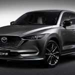 Mazda CX-5 обзавелась особым исполнением